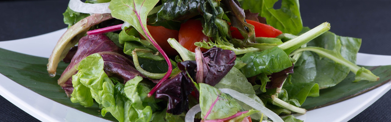 cursos de cocina vegetariana