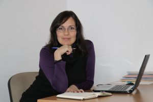 Irene Ramos Monzón