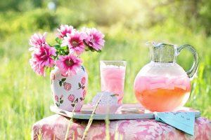 Solsticio de verano y la alimentación