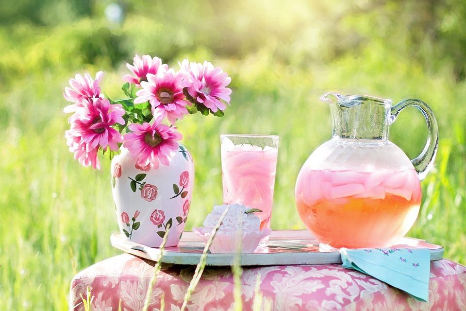 Imagen alimentación en verano