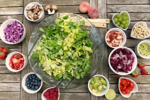 Trucos para una cocina saludable en verano